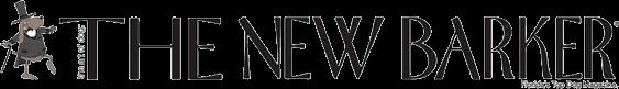 The New Barker logo image