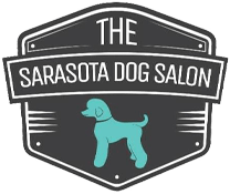 Sarasota Dog Salon Logo